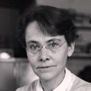 Барбара Мак-Клинток.