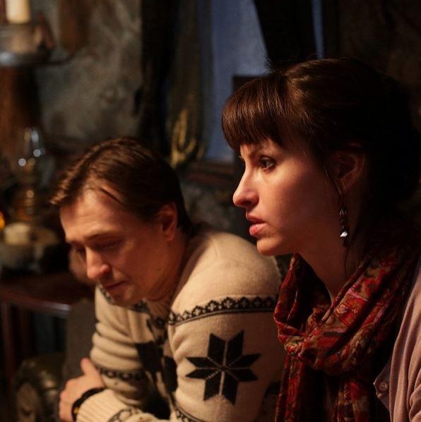 Анна стала причиной развода актерской четы Безруковых.