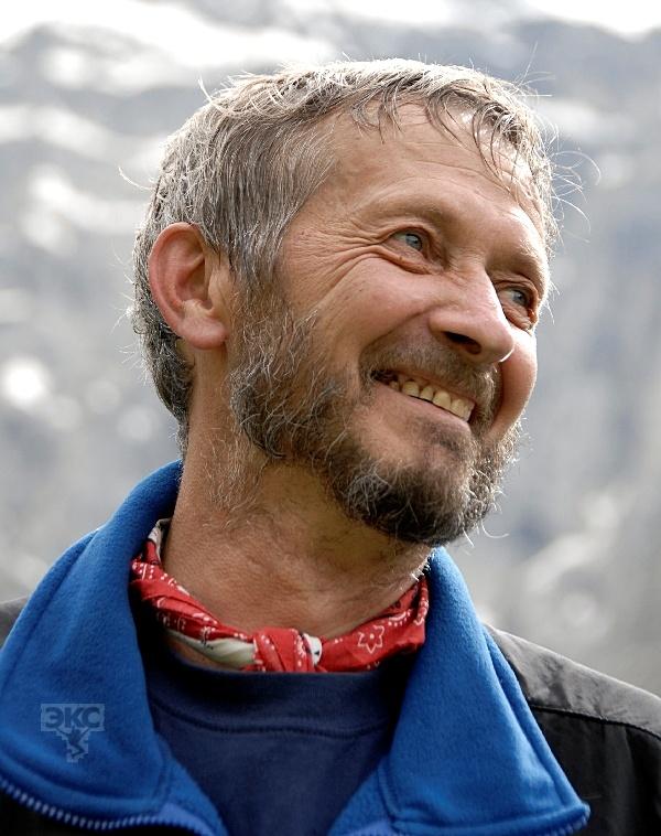 Владимир Каратаев. Фото: mountain.lv