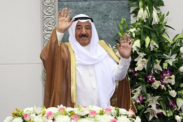 Изображать эмира Кувейта Сабаха аль-Ахмед аль-Джабер ас-Сабаха легко, - считает мастер, - волосы прикрыты, бороды нет. Фото: forbes.ru