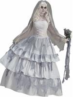 Мертвая невеста. Фото: Соцсеть