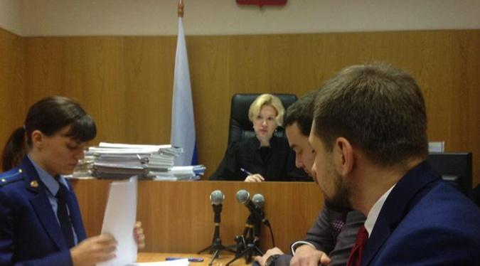 Прокуратура не согласилась, что МДК удалили спорные картинки.