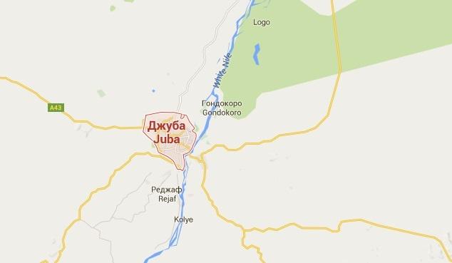 Жертвами авиакатастрофы около столицы Южного Судана  Джубы могли стать более 40 человек.