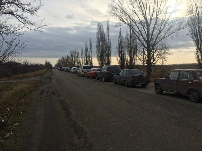 Донецку выключили отопление фото 2