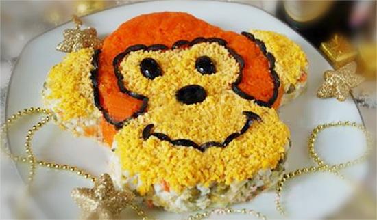 Такое блюдо позволит девушке проявить себя в качестве хорошей хозяйки и творческой личности.