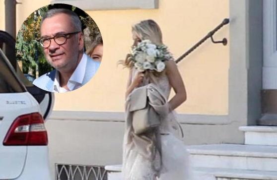 Самые громкие свадьбы года фото 2