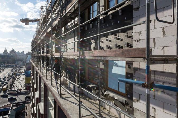 aed588e56e79 Как Киевский ЦУМ выглядит изнутри - Новости на KP.UA