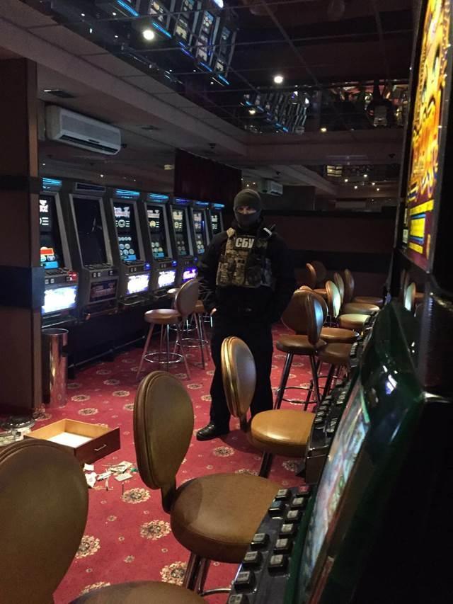 Работа киев охрана казино игровые автоматы онлаед