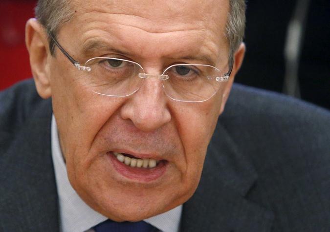 Лавров заявил, что переговоров по Крыму не будет.