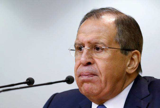 Лавров опроверг просьбу об отставке Асада.
