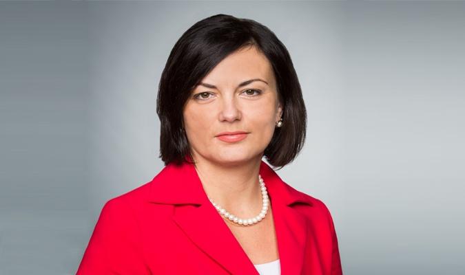Оксана Рейтер.