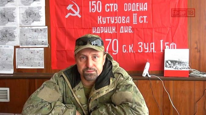Александр Ходаковский.