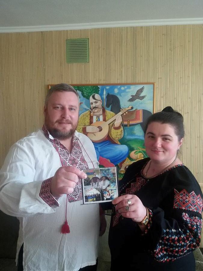 День покушения Янголенко отпразднуют, пара считает 6 марта днем второго рождения