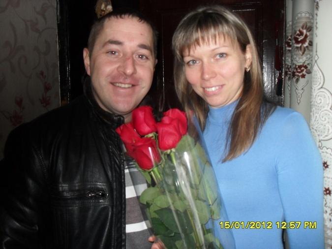 Светлана и Павел Цегельские погибли в самолете