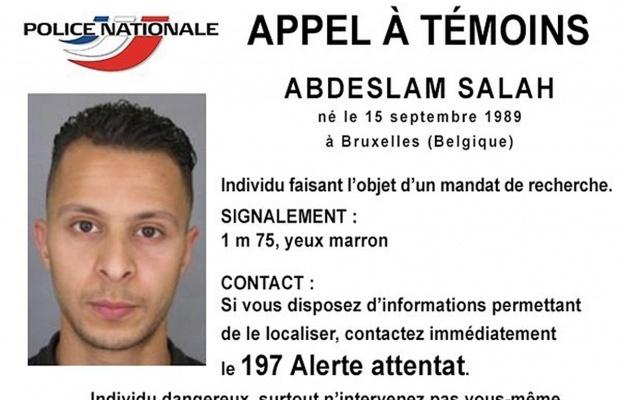 Абдеслам собирался подорваться в Париже, но передумал ради теракта в Брюсселе.
