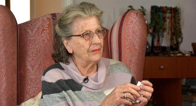 Биляна Плавшич надеется, что Караджич выйдет на свободу.