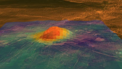 Фото: ESA/NASA/JPL