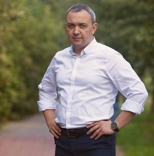Главой Херсонской облгосадминистрации назначен народный депутат Гордеев