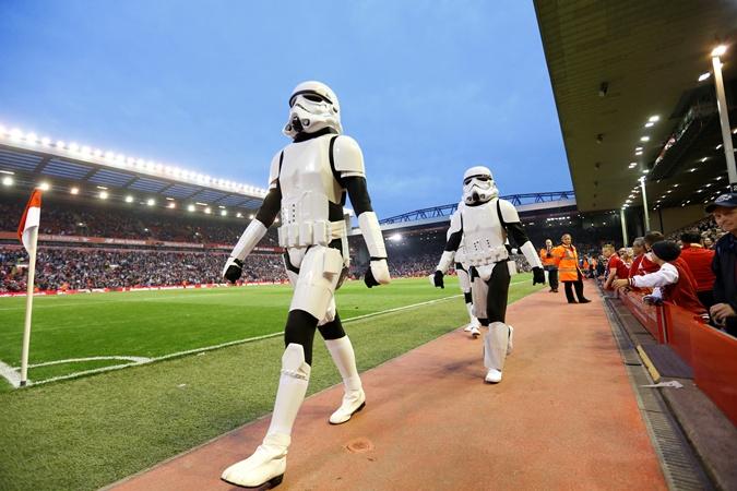 Журналисты назвали выступление самым странным за историю игр Ливерпуля с Челси.