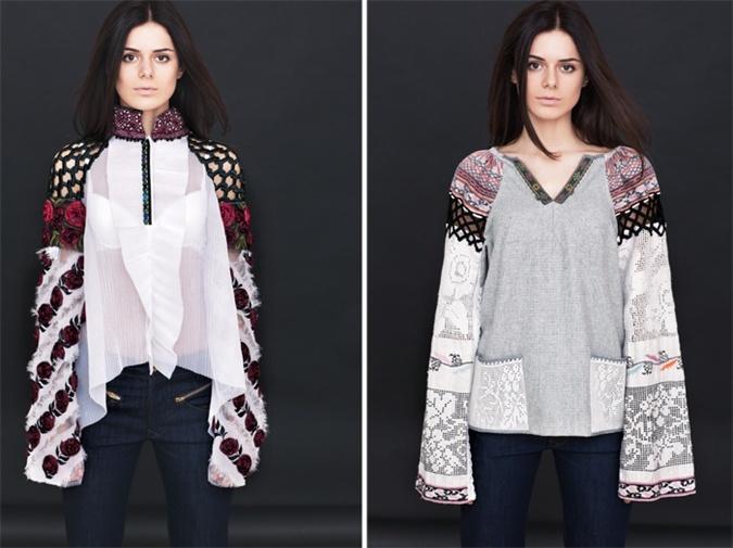 24170997 - День вышиванки: три бренда украинских вышиванок.