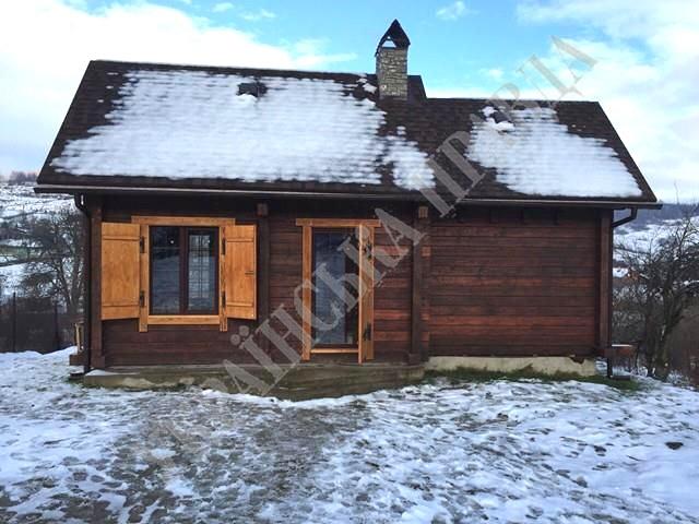 Парубий похвастался домиком в деревне за 300 гривен фото 1
