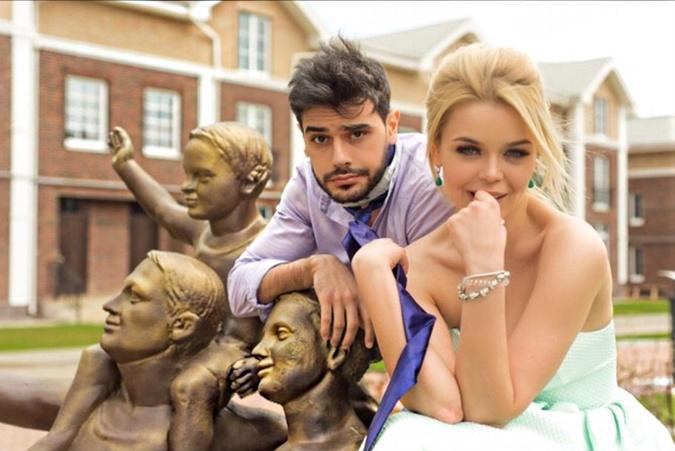 Алина Гросу ставит грань в отношениях с мужчинами фото 1