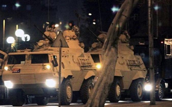Попытка военного переворота в Турции: хроника событий фото 2
