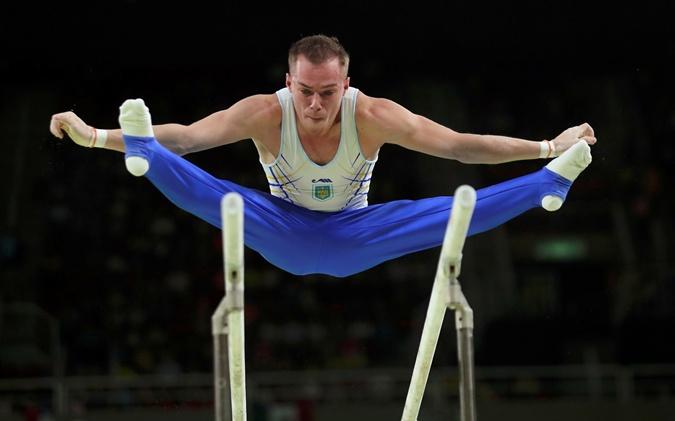 Верняев выступал шестым и завершил соревнования с лучшим результатом – 16.041.