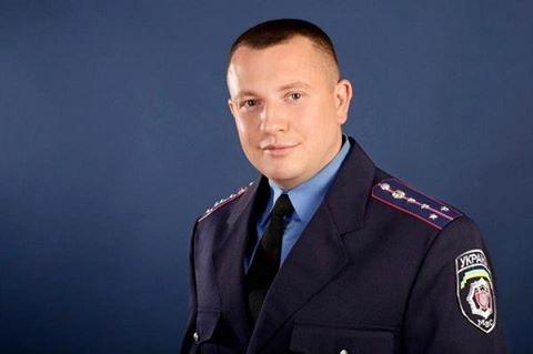 До Майдана Жилин был сотрудником УБОП Харьковской области.