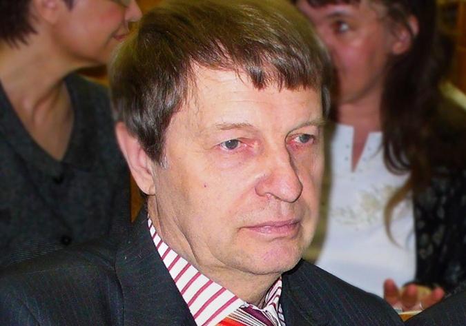 Василий Климентьев. Фото: УНИАН