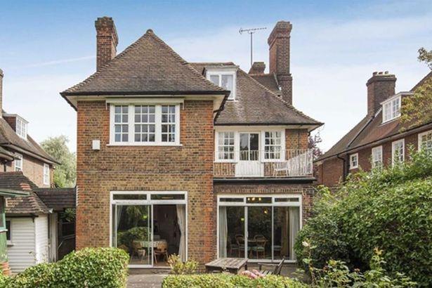 Вслед задомом Гарри Поттера, в Британии реализуют особняк Гермионы