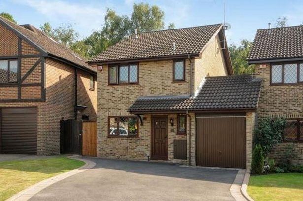 В Великобритании продаётся дом Гермионы— Недвижимость поттерианы