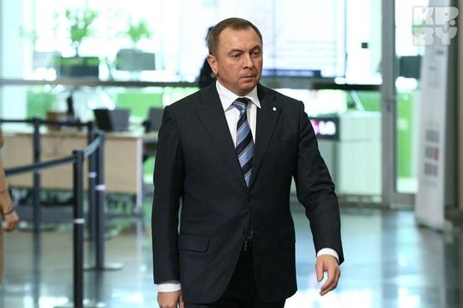 Владимир Макей.