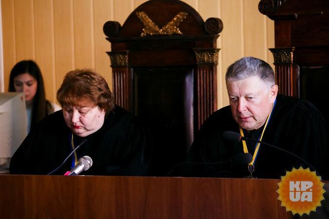 Суд поделу Штепы перенесли из-за увольнения судьи