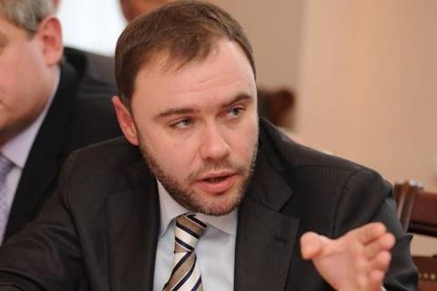 Луценко заявил, что давно не видел Загория.