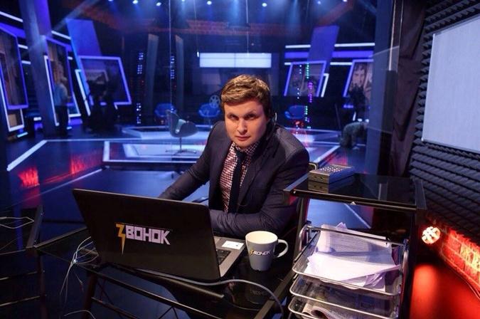 Алексей Столяров отрицает причастность к розыгрышу.