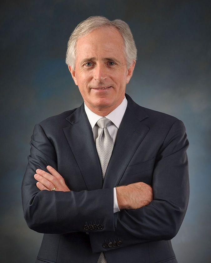 Фото: corker.senate.gov