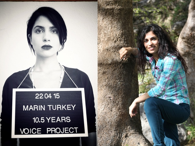 Надежда Толоконникова призвала освободить турецкую певицу.