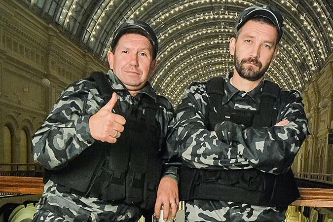 Группа Uma2rman сняла клип «Зависть» про Шнурова