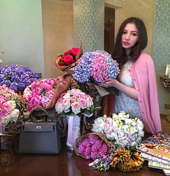 Рустам азимов свадьба дочери 33