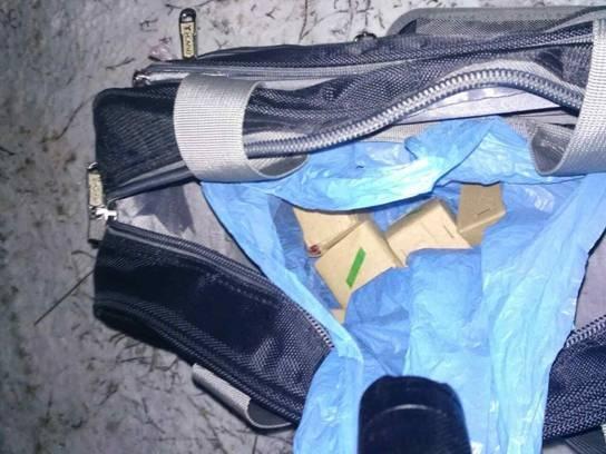 НаКиевщине нетрезвый обстрелял изкарабина автомобиль знакомого— милиция