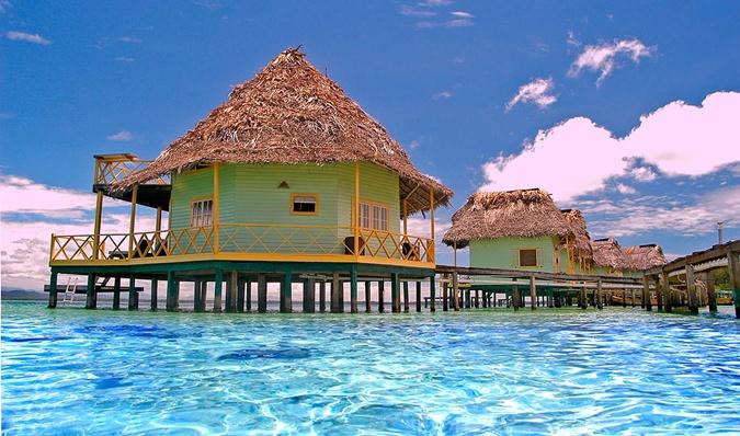 Бокас-дель-Торо (архипелаг), Панама. Фото: OrgTravel