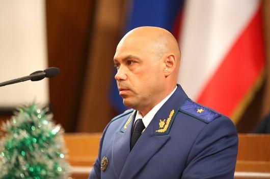 Кандидатуру Камшилова