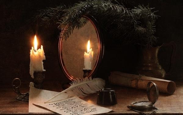 Как приоткрыть завесу будущего— Гадания наРождество