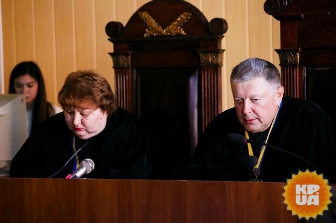 Поделу Штепы поменяются все судьи,— генпрокуратура