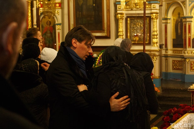 Ядвига Поплавская призналась, что хотела разводиться сАлександром Тихановичем