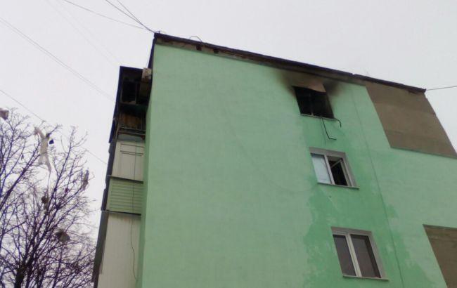 Взрыв вдоме наХарьковщине: скончался четвертый пострадавший