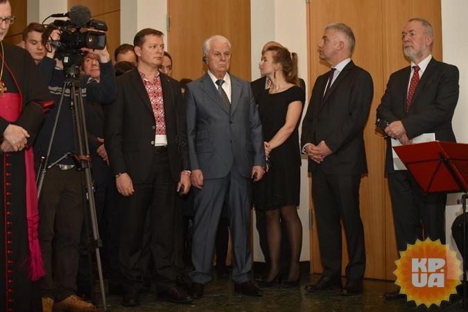 Пресс-конференцию посла Германии отменили из-за скандального заявления поДонбассу