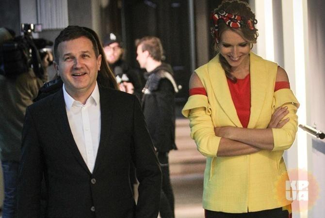 Катя Осадчая официально сообщила о рождении сына фото 2