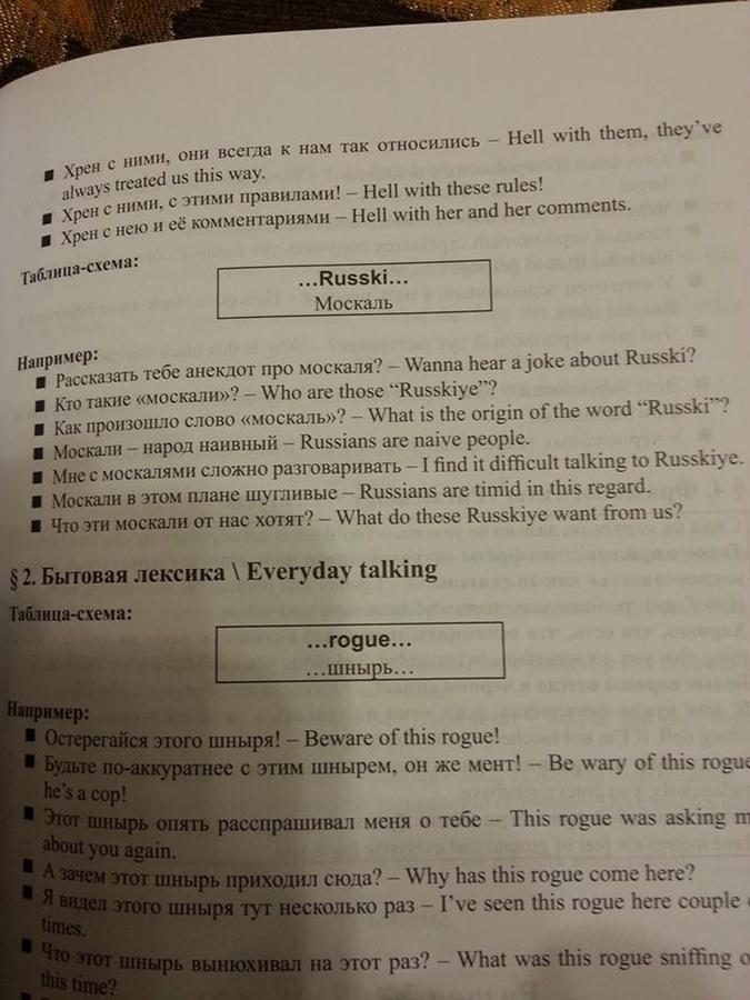 Во Львове автор учебника английского извинилась за